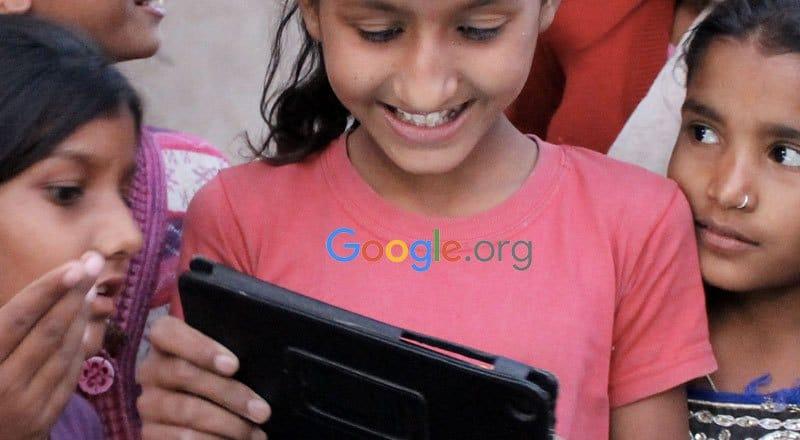 Google org | Okul Tasarımcısı | Okul Duvar Posterleri