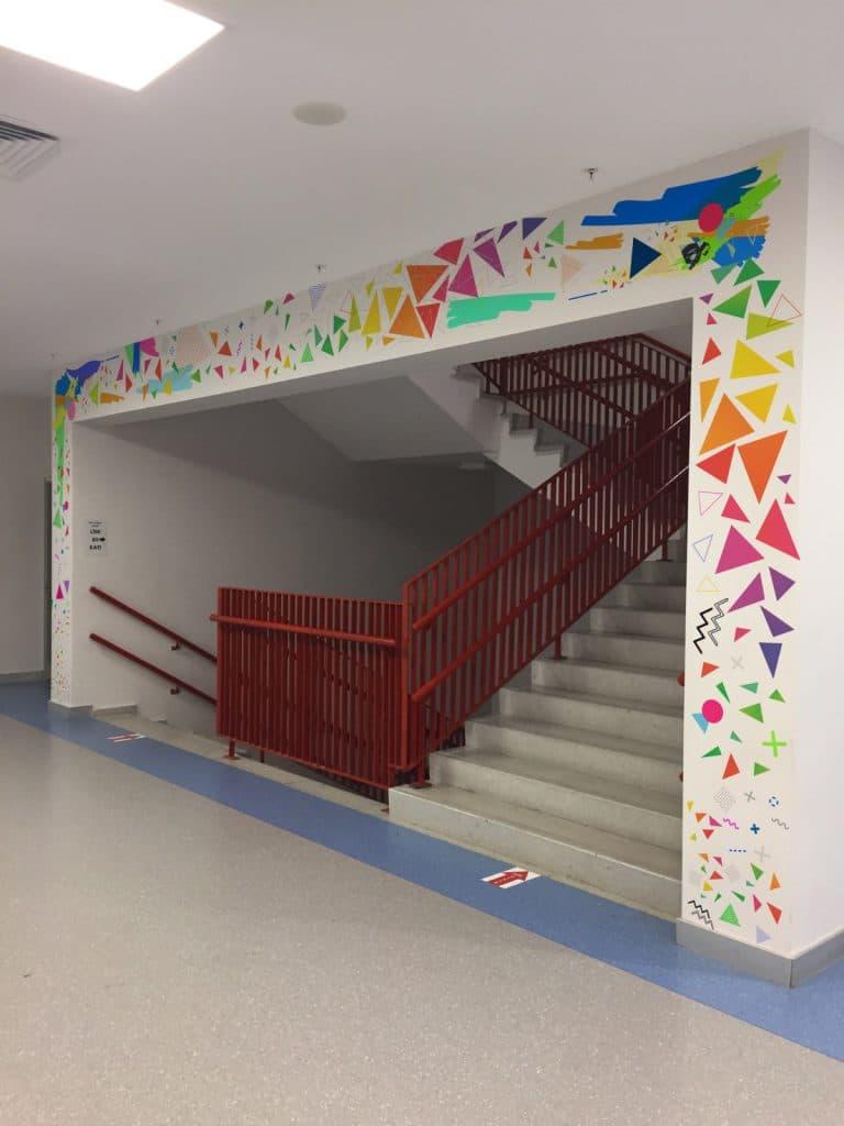 Koridor #3