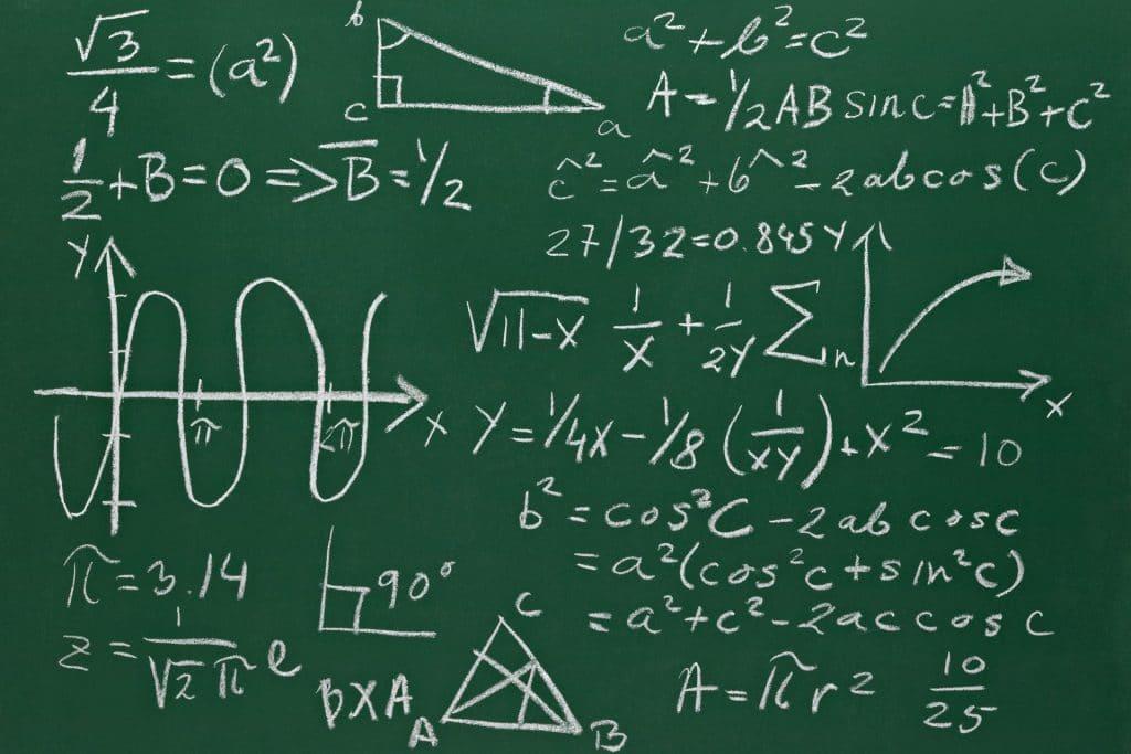 maths 1 | Okul Tasarımcısı | Okul Duvar Posterleri