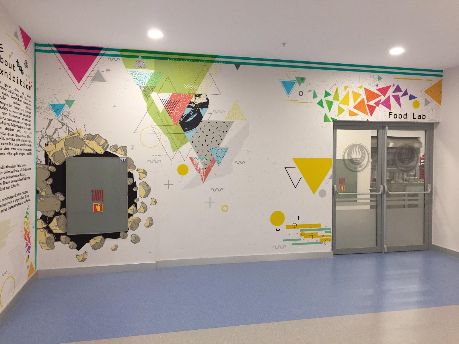 science 2 | Okul Tasarımcısı | Okul Duvar Posterleri