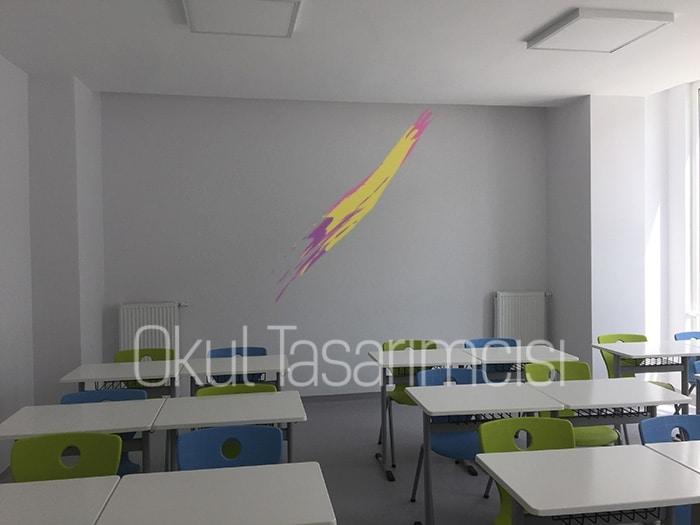 w004 | Okul Tasarımcısı | Okul Duvar Posterleri